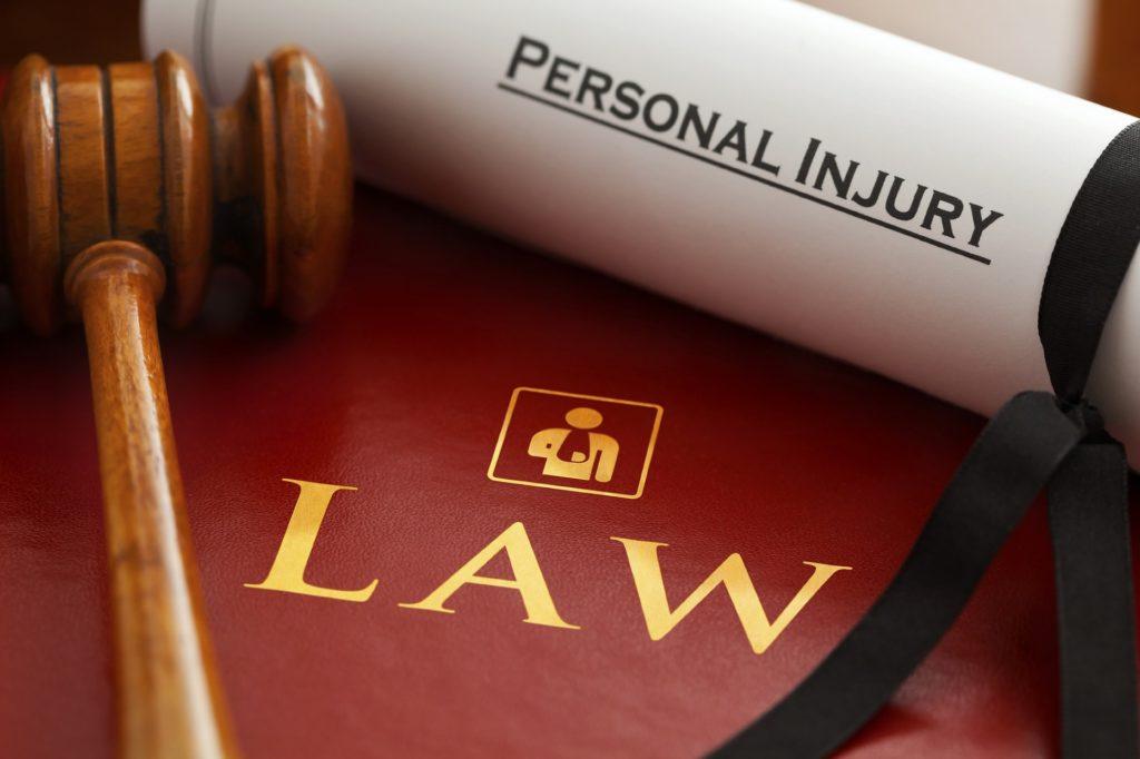 Los Angeles personal injury attorneys