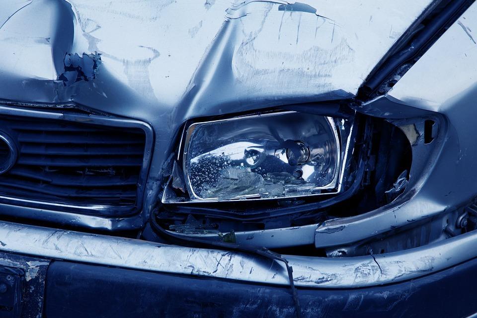 Minor Auto Accident