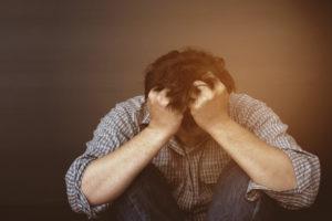 SIGNS OF EMOTIONAL TRAUMA
